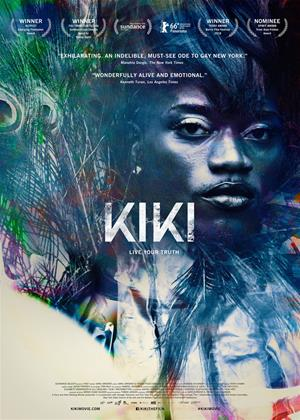 Rent Kiki Online DVD Rental
