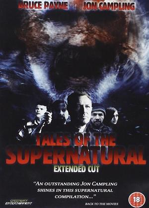 Rent The Soul Catcher (aka Tales of the Supernatural) Online DVD Rental