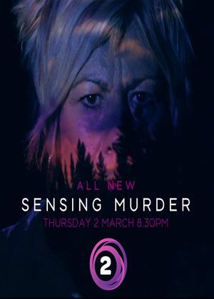 Rent Sensing Murder: Series 2 Online DVD Rental