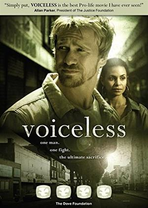 Rent Voiceless (aka American Hero: The Movie) Online DVD Rental