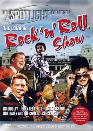 Rent The London Rock and Roll Show Online DVD Rental
