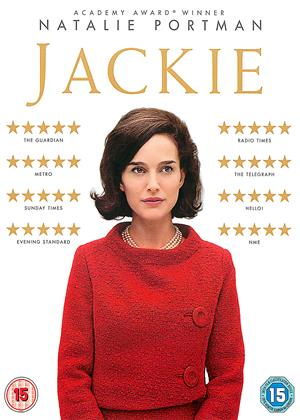 Rent Jackie Online DVD Rental