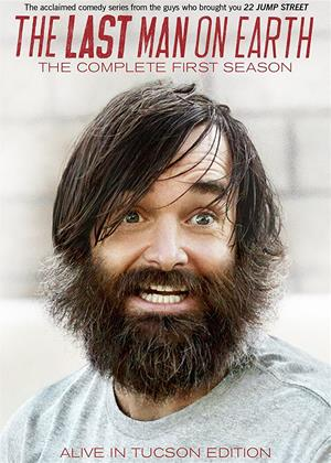 Rent The Last Man on Earth: Series 1 Online DVD Rental