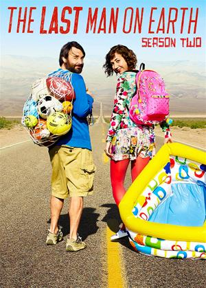 Rent The Last Man on Earth: Series 2 Online DVD Rental
