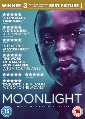 Rent Moonlight Online DVD Rental
