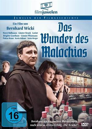 Rent The Miracle of Father Malachia (aka Das Wunder Des Malachias) Online DVD Rental