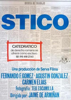 Rent Stico Online DVD & Blu-ray Rental