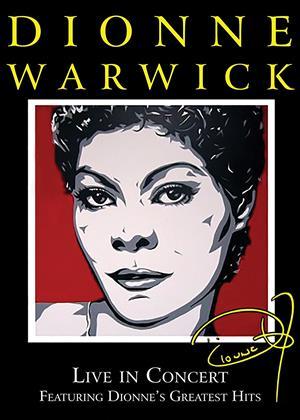 Rent Dionne Warwick: Live in Concert Online DVD Rental