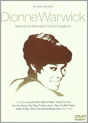 Rent Dionne Warwick: A Celebration Concert (aka An Evening With Dionne Warwick) Online DVD Rental