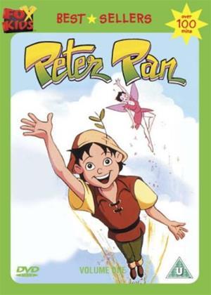 Rent Peter Pan: Vol.1 Online DVD & Blu-ray Rental