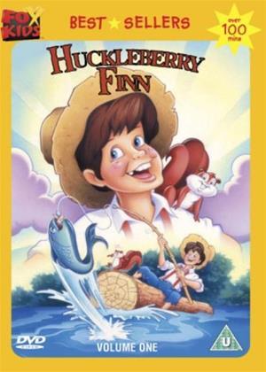 Rent Huckleberry Finn: Vol.1 Online DVD Rental
