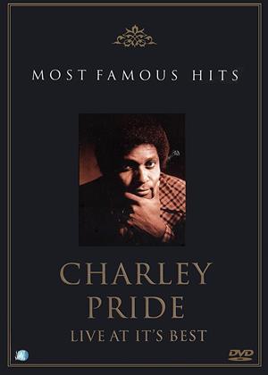 Rent Charley Pride: Live at His Best Online DVD & Blu-ray Rental
