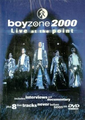 Rent Boyzone 2000: Live at the Point Online DVD & Blu-ray Rental