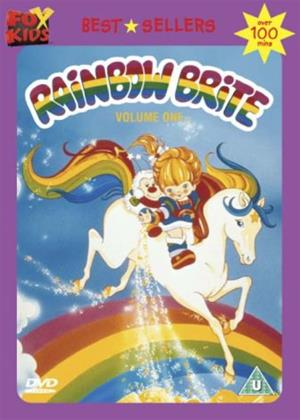 Rent Rainbow Brite: Vol.1 Online DVD & Blu-ray Rental