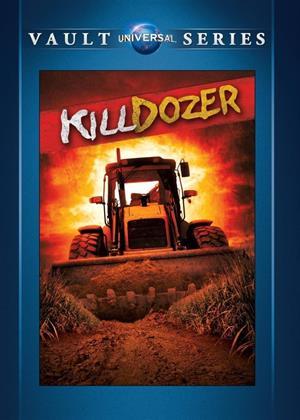 Rent Killdozer Online DVD Rental