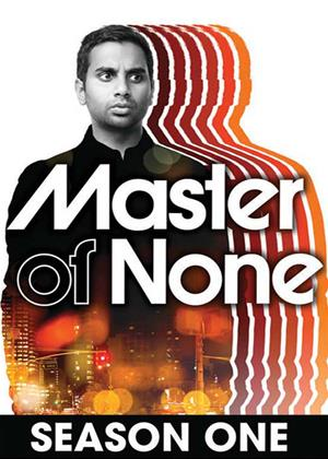 Rent Master of None: Series 1 Online DVD Rental