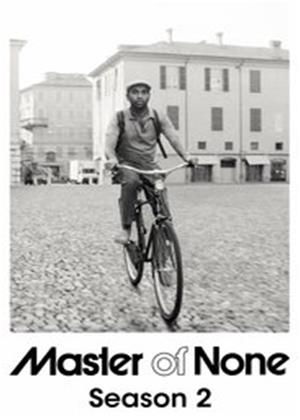 Rent Master of None: Series 2 Online DVD Rental