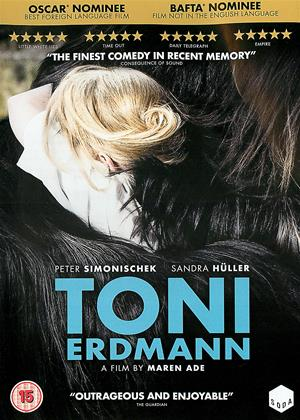 Rent Toni Erdmann Online DVD & Blu-ray Rental