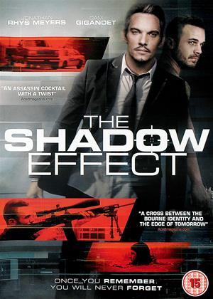 Rent The Shadow Effect (aka The Dying Kind) Online DVD Rental