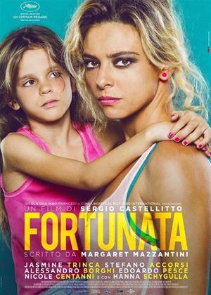 Fortunata Online DVD Rental