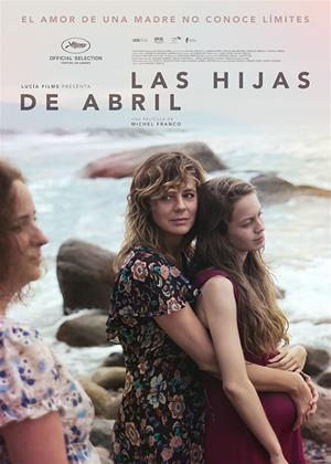Rent April's Daughter (aka Las hijas de Abril) Online DVD Rental