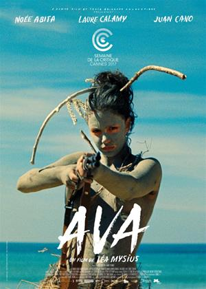 Rent Ava Online DVD Rental