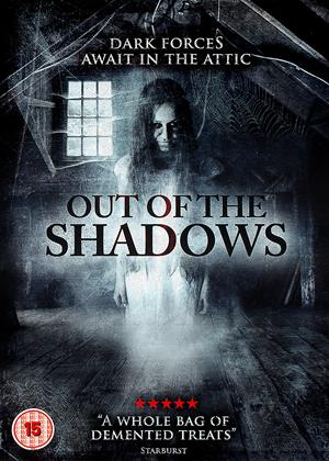 Rent Out of the Shadows (aka The Devil's Toy Box) Online DVD Rental