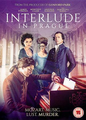 Rent Interlude in Prague Online DVD Rental