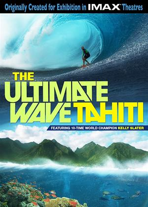 Rent The Ultimate Wave: Tahiti Online DVD Rental