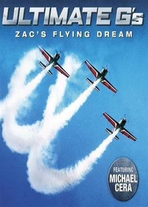 Rent Ultimate G's: Zac's Flying Dream Online DVD & Blu-ray Rental