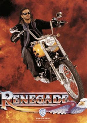 Rent Renegade: Series 3 Online DVD & Blu-ray Rental