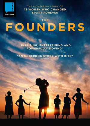 Rent The Founders Online DVD Rental