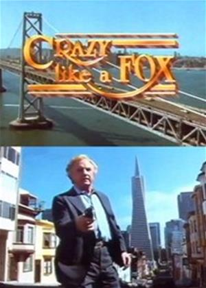Rent Crazy Like a Fox: Series 1 Online DVD Rental