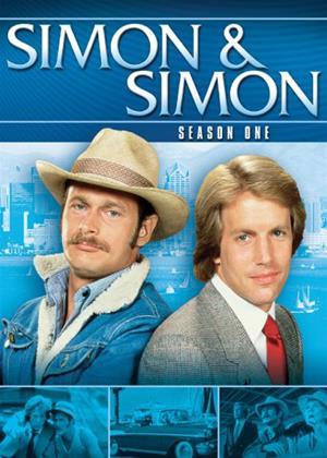 Rent Simon and Simon: Series 1 Online DVD & Blu-ray Rental