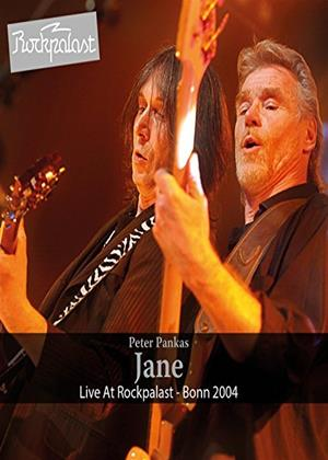 Rent Peter Pankas Jane: Live at Rockpalast, Bonn 2004 Online DVD Rental