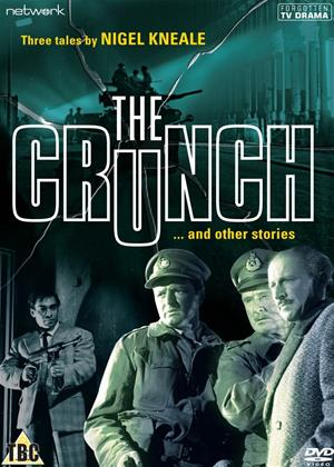 Rent The Crunch and Other Stories Online DVD Rental
