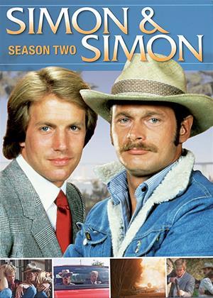 Rent Simon and Simon: Series 2 Online DVD Rental