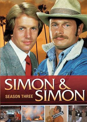 Rent Simon and Simon: Series 3 Online DVD Rental