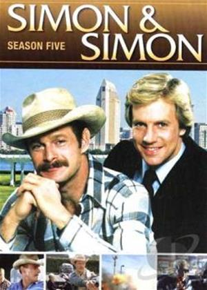 Rent Simon and Simon: Series 5 Online DVD Rental