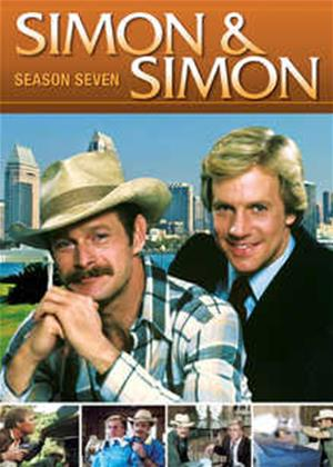 Rent Simon and Simon: Series 7 Online DVD Rental