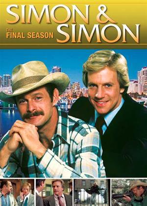 Rent Simon and Simon: Series 8 Online DVD Rental