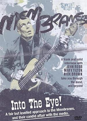 Rent The Membranes: Into the Eye! Online DVD Rental