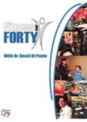 Rent Fitness Over 40 Online DVD Rental