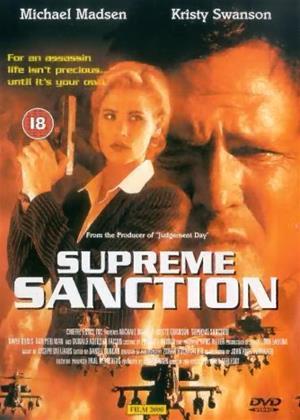 Rent Supreme Sanction Online DVD Rental