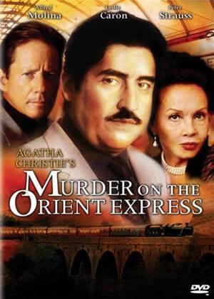 Rent Murder on the Orient Express Online DVD Rental