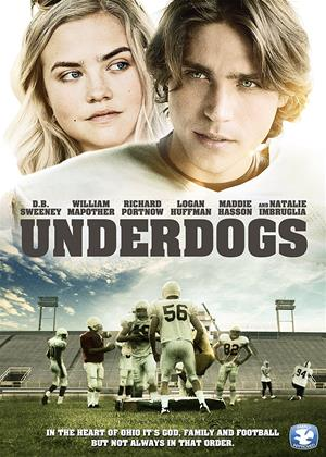 Rent Underdogs Online DVD Rental