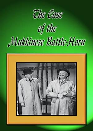 Rent The Case of the Mukkinese Battle-Horn Online DVD Rental