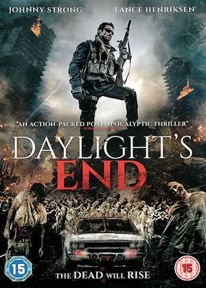 Daylight's End Online DVD Rental