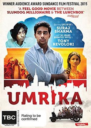 Rent Umrika Online DVD & Blu-ray Rental