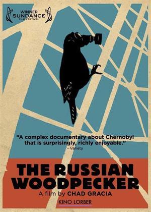 Rent The Russian Woodpecker Online DVD Rental